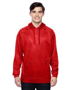 J America JA8670 Volt Polyester Fleece Hood