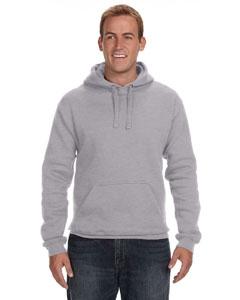 J America JA8824 Premium Fleece Pullover Hood
