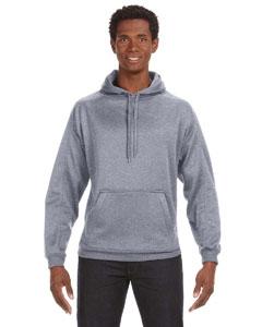 J America JA8973 Poly Fleece Sport Hood