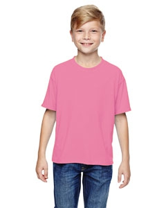 Jerzees 21B Youth 5.3 oz., 100% Polyester SPORT with Moisture-Wicking T-Shirt