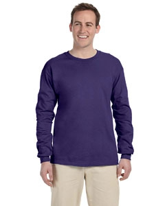 Jerzees 363L 5 oz. HiDENSI-T® Long-Sleeve T-Shirt