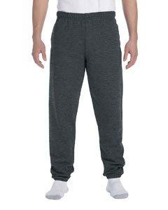 Jerzees 4850P 9.5 oz., 50/50 Super Sweats® NuBlend® Fleece Pocketed Sweatpants