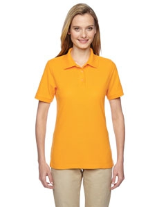 Jerzees 537WR Ladies' 5.3 oz., 65/35 Easy-Care Polo