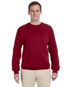 Jerzees 562 8 oz., 50/50 NuBlend® Fleece Crew