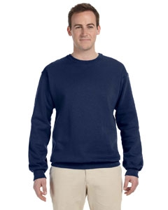 Jerzees 562 8 oz., 50/50 NuBlend® Fleece Crew