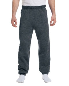 Jerzees 973 8 oz., 50/50 NuBlend® Fleece Sweatpants
