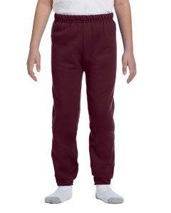 Jerzees 973B Youth 8 oz., 50/50 NuBlend® Sweatpants