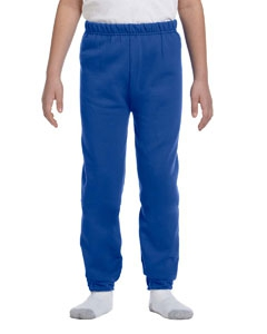 Jerzees 973B Youth 8 oz., 50/50 NuBlend® Sweatpants