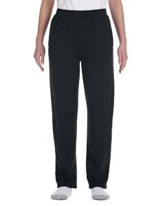 Jerzees 974Y Youth 8 oz., 50/50 NuBlend® Open-Bottom Sweatpants