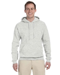 Jerzees 996 8 oz., 50/50  NuBlend® Fleece Pullover Hood