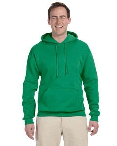 Jerzees 996 8 oz., 50/50  NuBlend® Fleece Pullover Hood