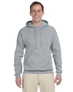 Jerzees 996MT Tall 8 oz., 50/50 NuBlend® Fleece Pullover Hood