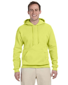 Jerzees 996MT Tall 8 oz., 50/50 NuBlend® Fleece Pullover Hood