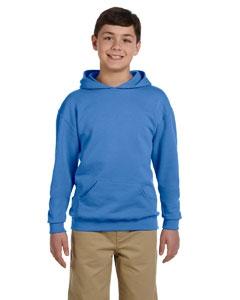 Jerzees 996Y Youth 8 oz., 50/50 NuBlend® Fleece Pullover Hood
