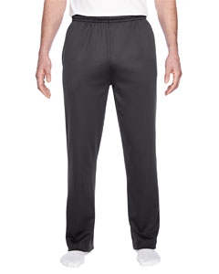 Jerzees PF974MP 6 oz. Sport Tech Fleece Pant
