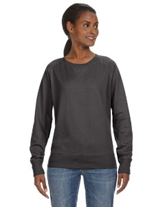 LAT 3762 Ladies' Slouchy Pullover