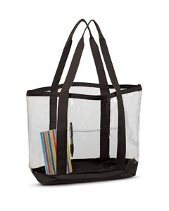 Liberty Bags 7009 Large Clear Tote