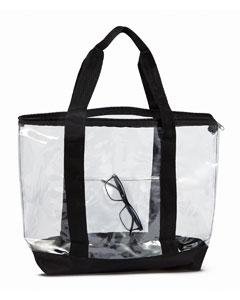 Liberty Bags 7012 Game Day Clear Tote