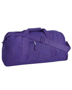 Liberty Bags 8806 Game Day Large Square Duffel