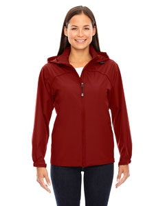North End 78032 Ladies' Techno Lite Jacket