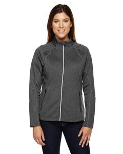North End 78174 Ladies' Gravity Performance Fleece Jacket