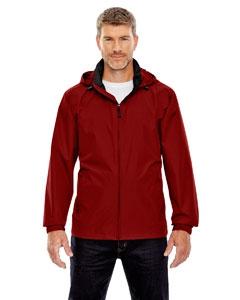 North End 88083 Men's Techno Lite Jacket