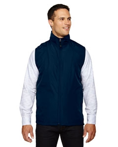 North End 88097 Men's Techno Lite Activewear Vest
