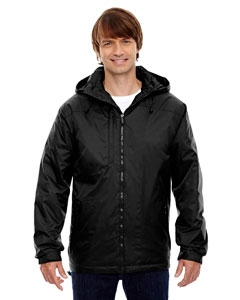 North End 88137 Men's Insulated Jacket