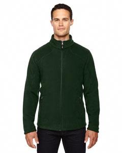 North End 88172 Men's Voyage Fleece Jacket