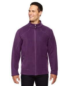 North End 88172 Men's Voyage Fleece Jacket