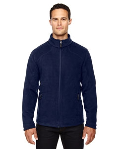 North End 88172T Men's Tall Voyage Fleece Jacket