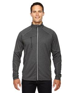 North End 88174 Men's Gravity Performance Fleece Jacket