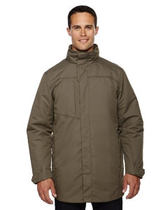 North End 88210 Men's Promote Insulated Car Jacket