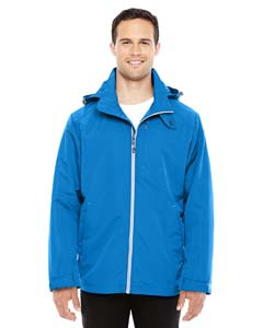 North End 88226 Men's Insight Interactive Shell Jacket