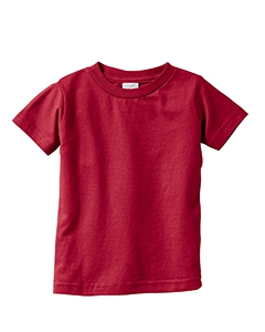 Rabbit Skins 3322 Infants'4.5 oz. Fine Jersey T-Shirt