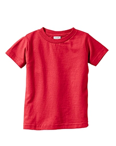 Rabbit Skins 3322 Infants'4.5 oz. Fine Jersey T-Shirt
