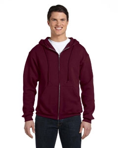 Russell Athletic 697HBM Dri-Power® Fleece Full-Zip Hood