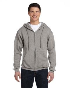 Russell Athletic 697HBM Dri-Power® Fleece Full-Zip Hood