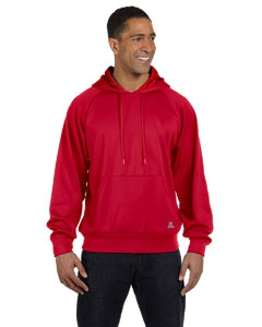 Russell Athletic 854EFM Tech Fleece Pullover Hood