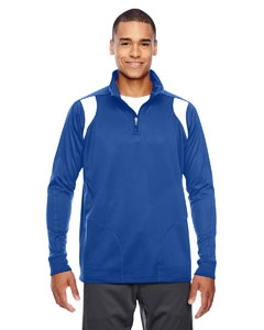 Team 365 TT32 Men's Elite Performance Quarter-Zip