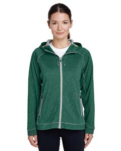 Team 365 TT38W Ladies' Excel Performance Fleece Jacket
