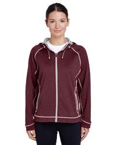 Team 365 TT38W Ladies' Excel Performance Fleece Jacket