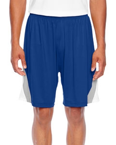 Team 365 TT40 Men's All Sport Short