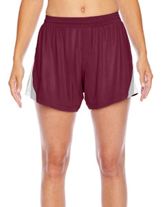 Team 365 TT40W Ladies' All Sport Short