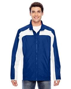 Team 365 TT76 Men's Squad Jacket