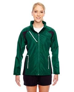 Team 365 TT86W Ladies' Dominator Waterproof Jacket