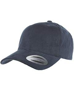 Yupoong 6363V Brushed Cotton Twill Mid-Profile Cap