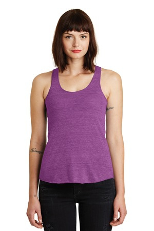 Alternative Women's Meegs EcoJersey Racer Tank. AA1927