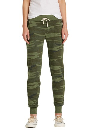 Alternative Women's Jogger EcoFleece Pant. AA31082