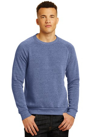 Alternative Champ EcoFleece Sweatshirt. AA9575